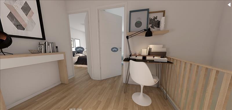 Vente appartement Toulouse 256900€ - Photo 2