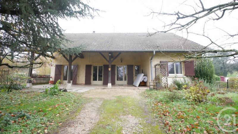 Vente maison / villa Bourg en bresse 299000€ - Photo 11