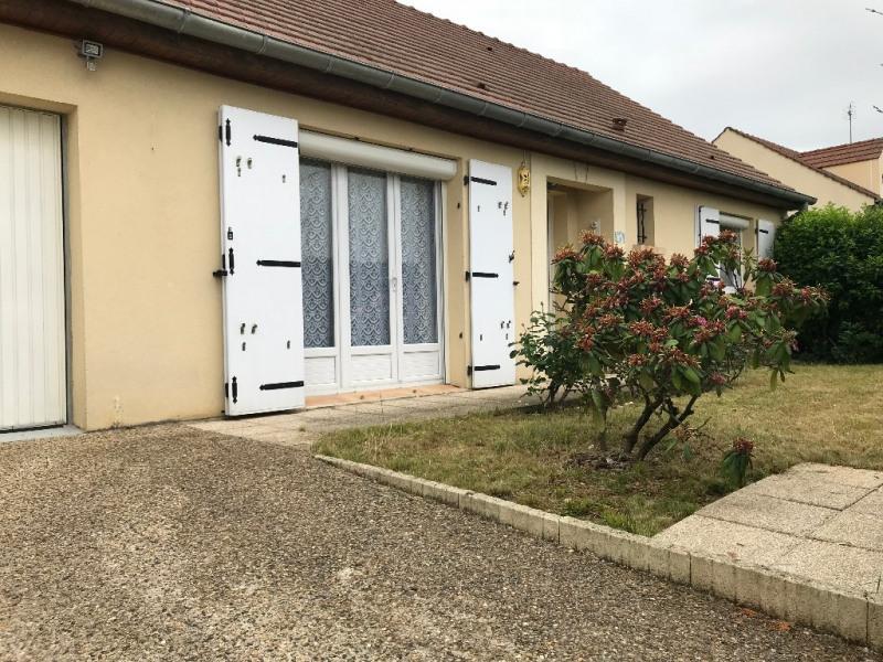 Revenda casa Ballainvilliers 330000€ - Fotografia 1