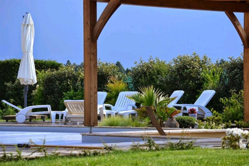 Vente de prestige maison / villa Lamonzie saint martin 682500€ - Photo 3