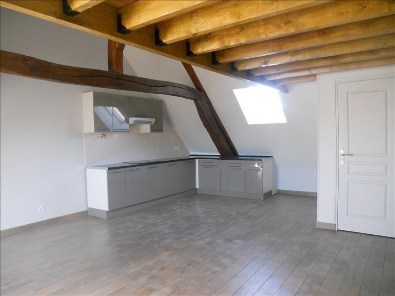 Rental apartment Villers cotterets 550€ CC - Picture 1