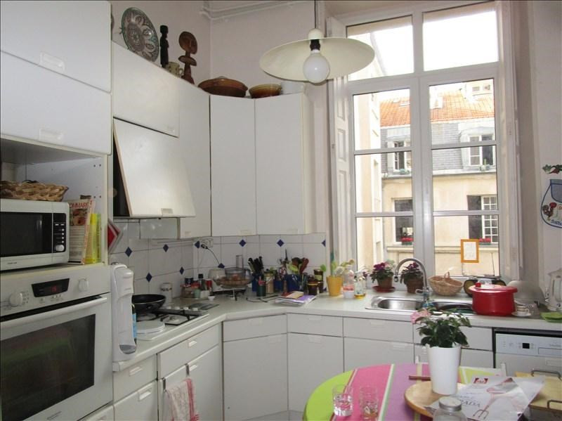 Sale apartment Versailles 1 040 000€ - Picture 5