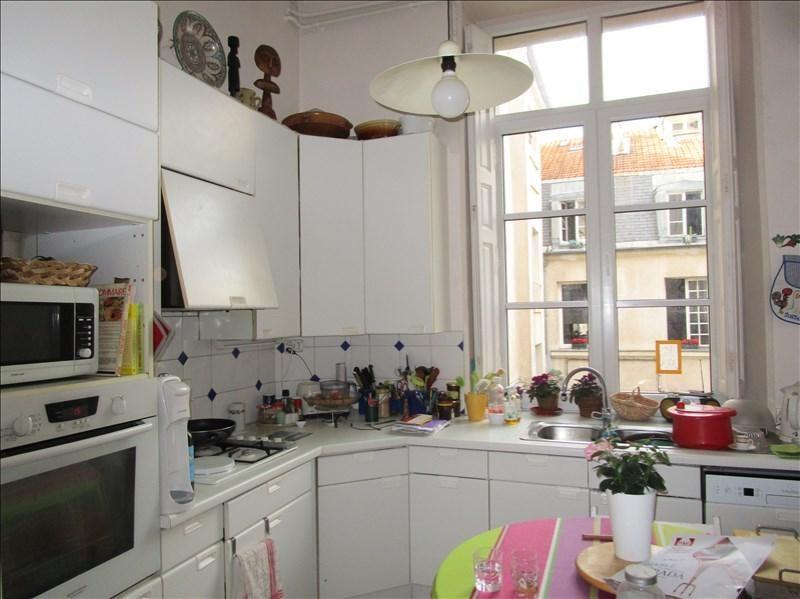 Venta  apartamento Versailles 1040000€ - Fotografía 5