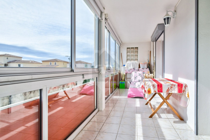 Vente appartement Allauch 204000€ - Photo 5