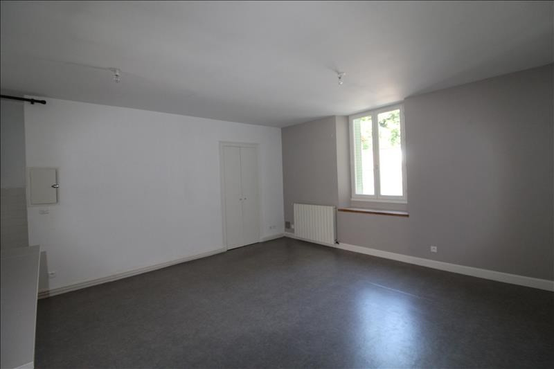 Location appartement Voiron 595€ CC - Photo 1