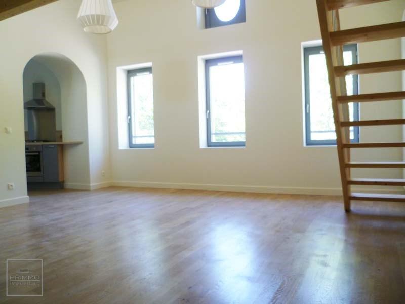 Rental apartment Saint didier au mont d'or 1110€ CC - Picture 3