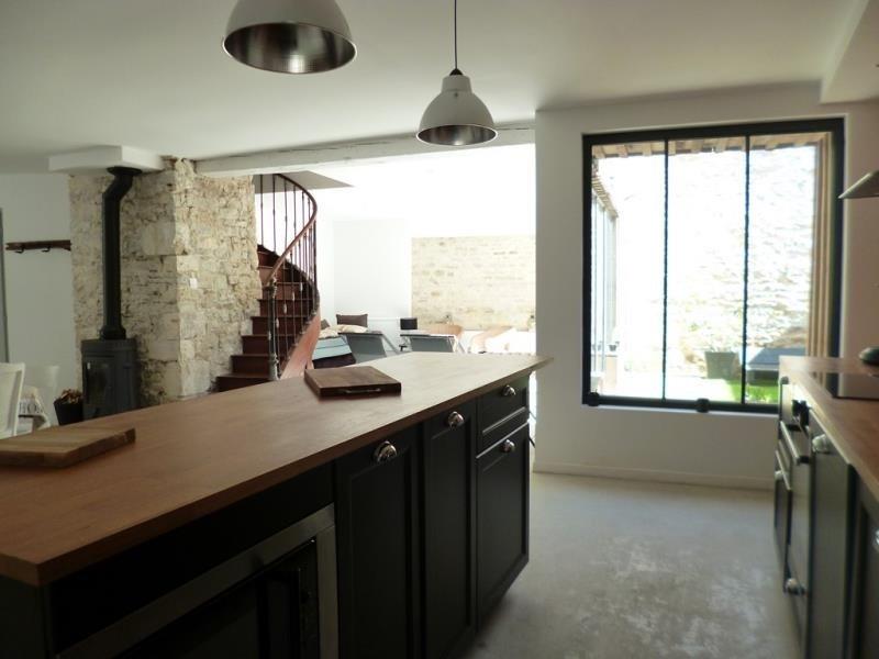 Vente maison / villa St denis d'oleron 386800€ - Photo 5