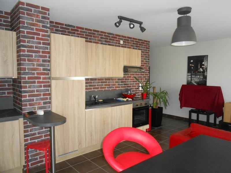 Location appartement Caen 517€ CC - Photo 2