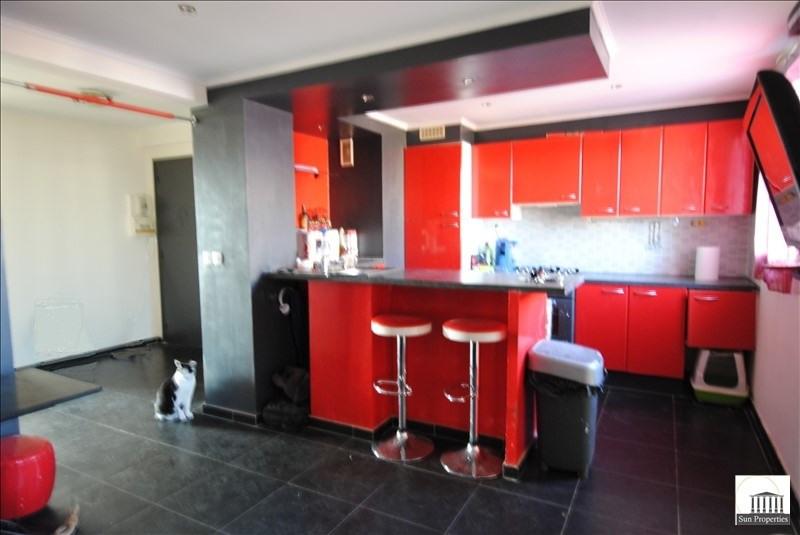 Vente appartement Le cannet 169000€ - Photo 2