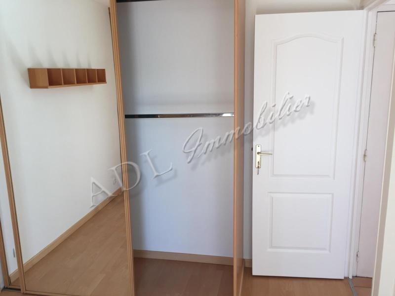 Location appartement Coye la foret 645€ CC - Photo 7