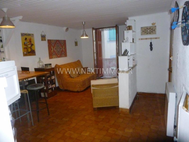 Venta  apartamento Saint-martin-vésubie 69000€ - Fotografía 10