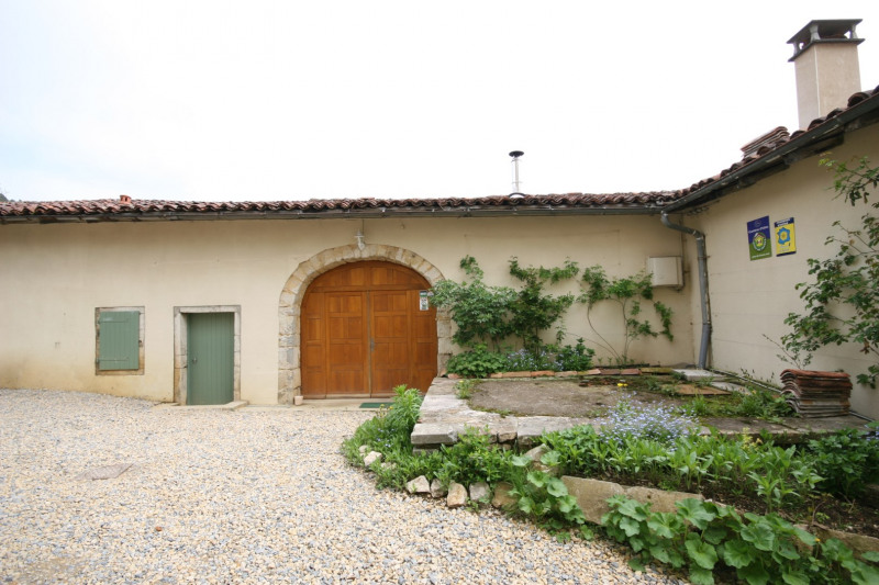 Vente maison / villa Courmangoux 390 000€ - Photo 2