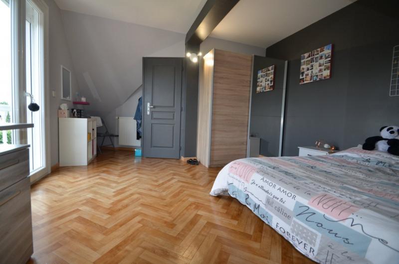 Verkoop  huis Conde sur vire 213000€ - Foto 8