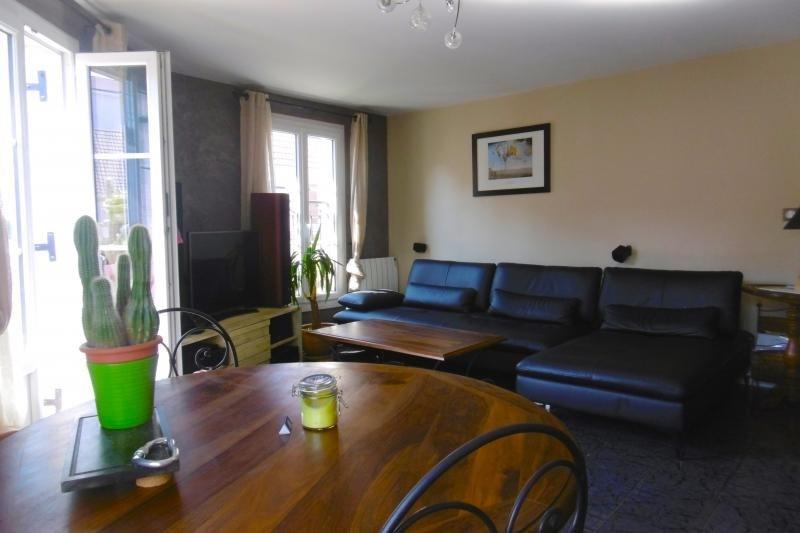 Sale apartment Noisy le grand 208000€ - Picture 1