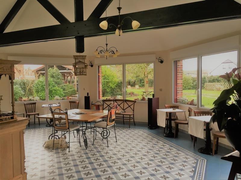 Vente de prestige maison / villa Noyelles sous bellonne 679250€ - Photo 1