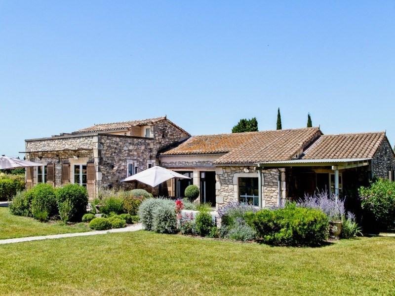 Verkauf von luxusobjekt haus Saint-rémy-de-provence 1780000€ - Fotografie 5