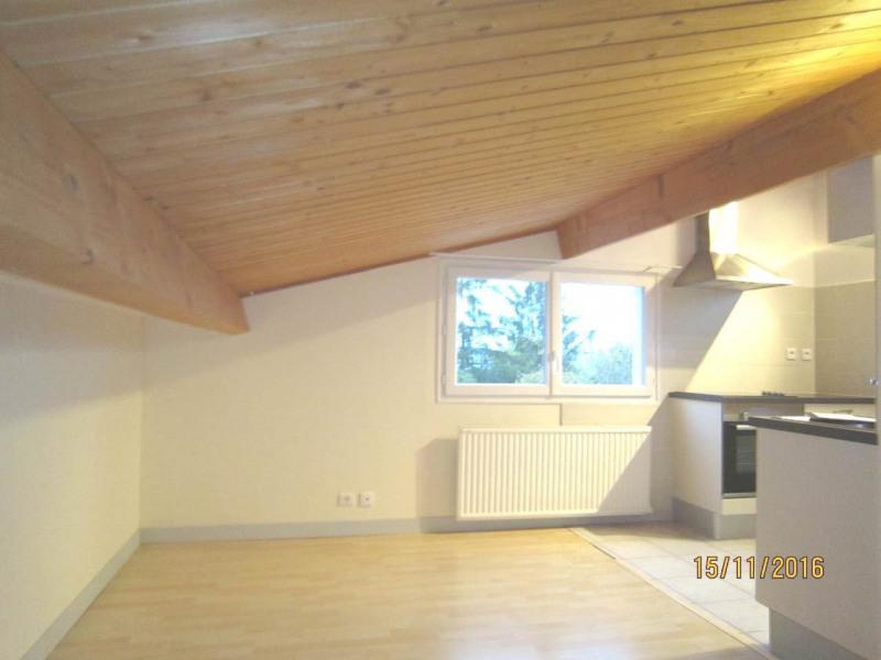 Rental apartment Châteaubernard 450€ CC - Picture 3
