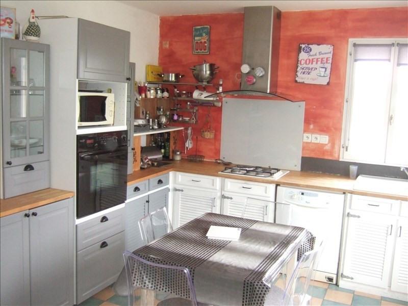 Vente maison / villa Blois 264000€ - Photo 1