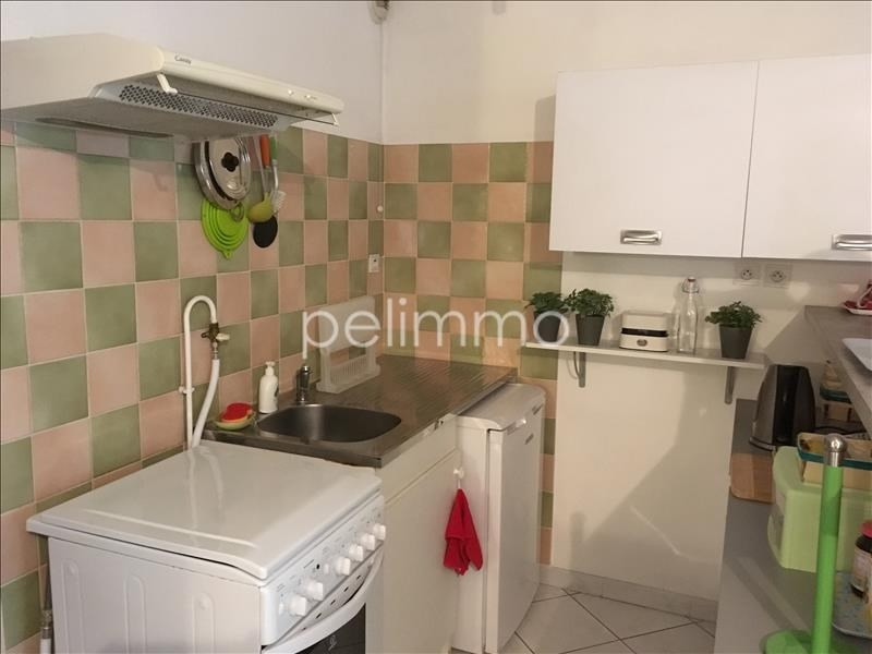 Rental apartment Salon de provence 520€ CC - Picture 3