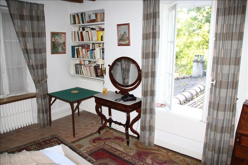 Sale house / villa Vert 850000€ - Picture 4