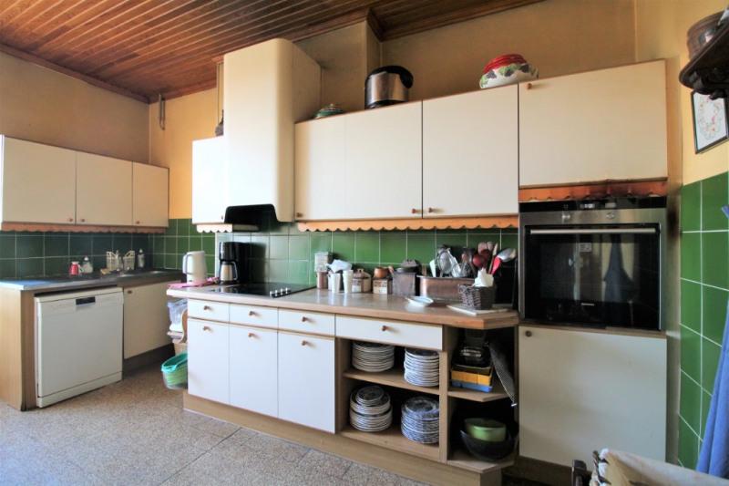 Sale house / villa Saint genix sur guiers 249000€ - Picture 5
