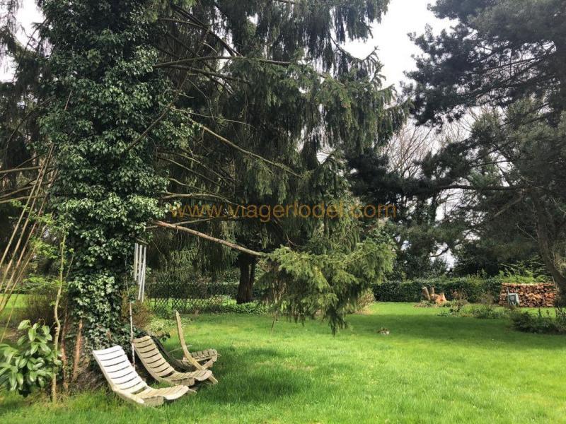 Viager maison / villa Villers en arthies 160200€ - Photo 14