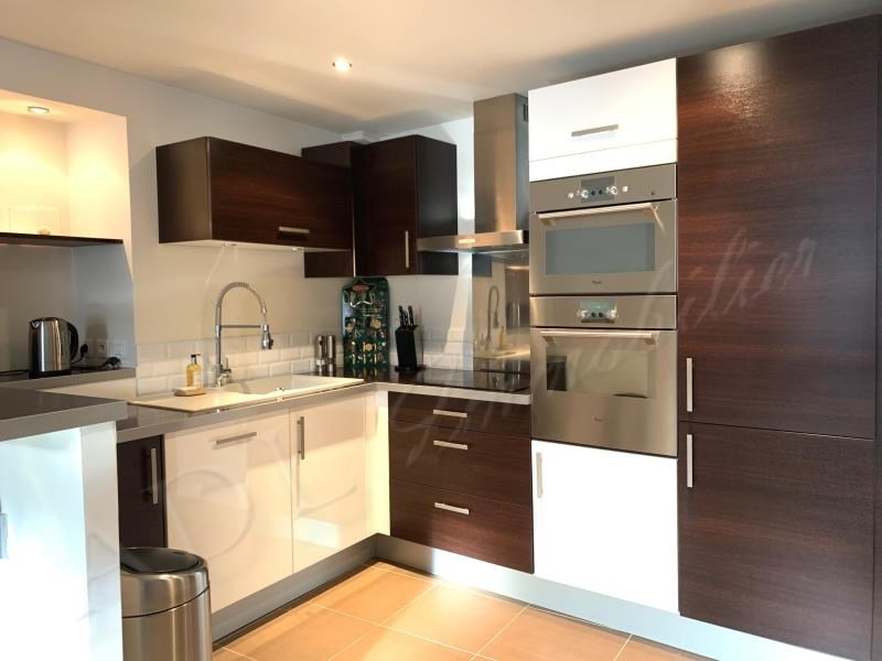 Sale apartment Chantilly 255 000€ - Picture 3