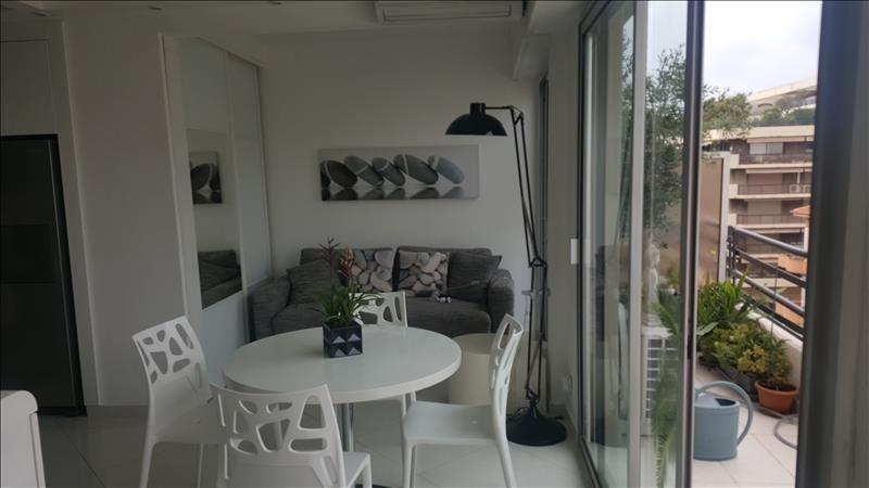 Vente appartement Cannes 370000€ - Photo 3