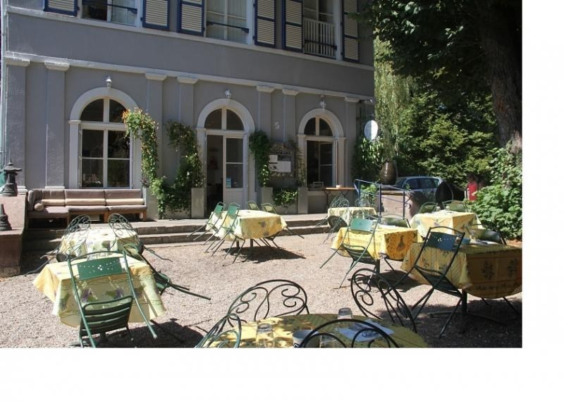 boutique Husseren wesserling 64900€ - Fotografie 4