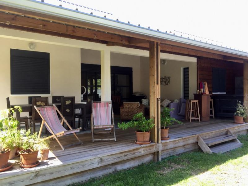 Location maison / villa Saint gilles les bains 2553€ CC - Photo 1