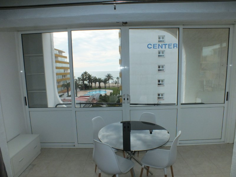 Location vacances appartement Roses santa-margarita 200€ - Photo 13