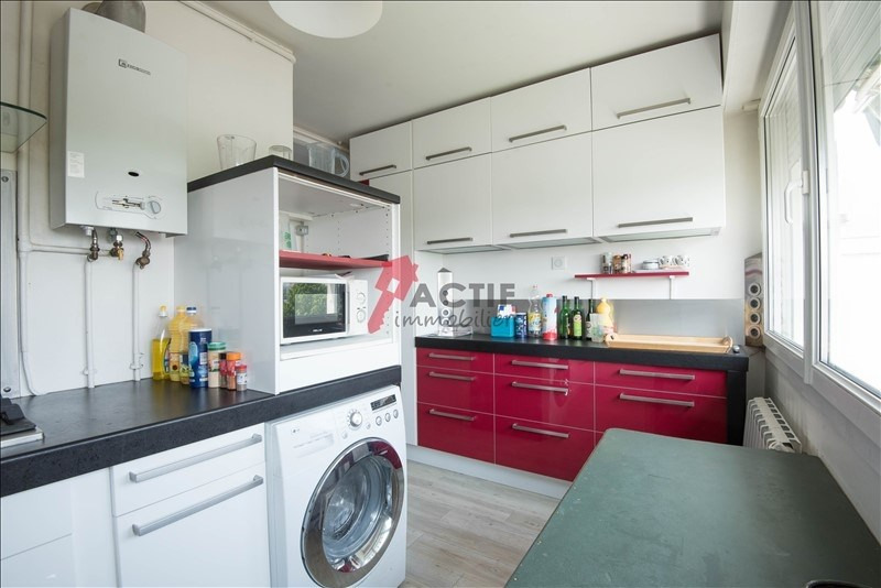 Sale apartment Evry 147 000€ - Picture 3