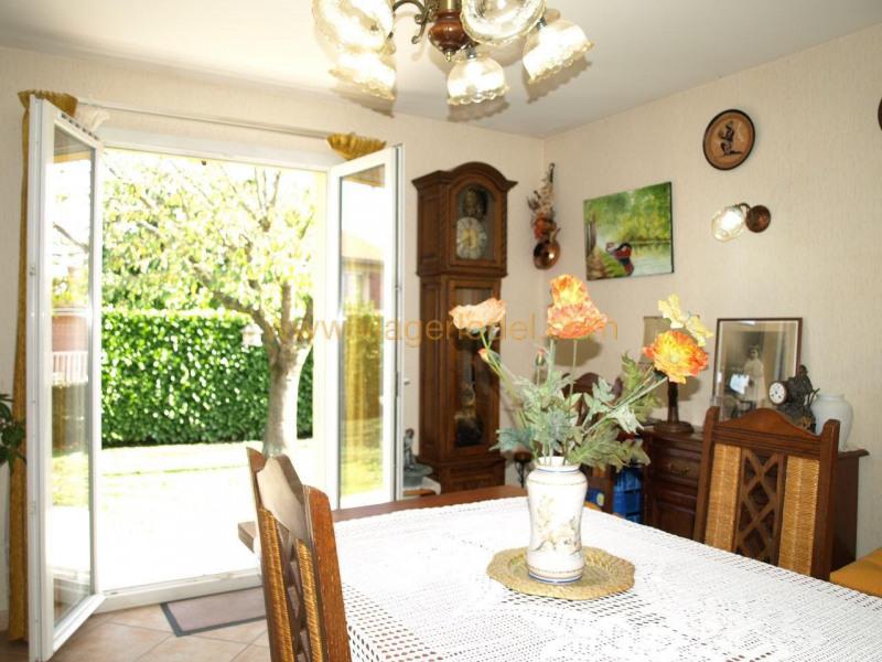 Vendita nell' vitalizio di vita casa Satolas et bonce 160000€ - Fotografia 8
