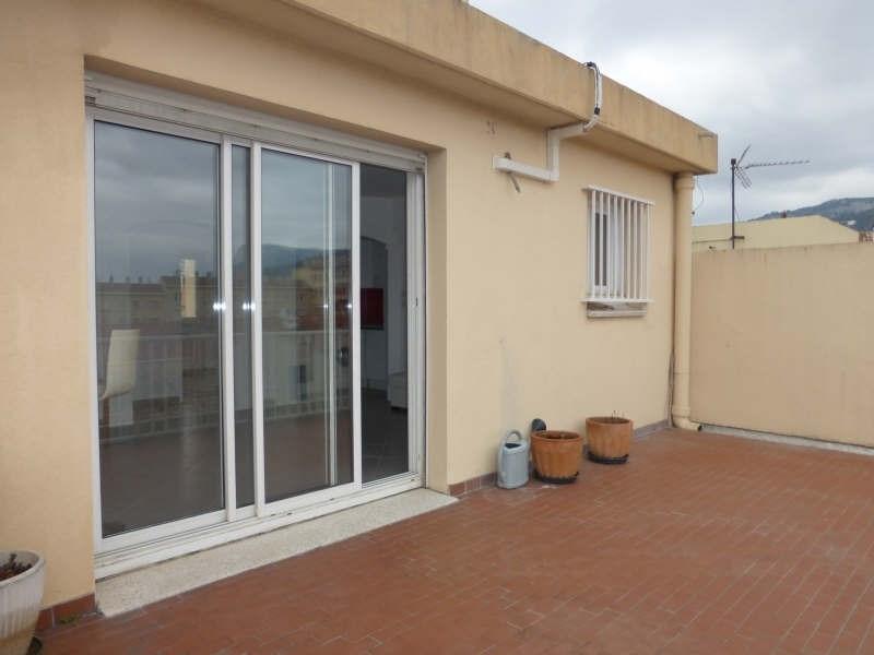 Sale apartment Toulon 124900€ - Picture 3