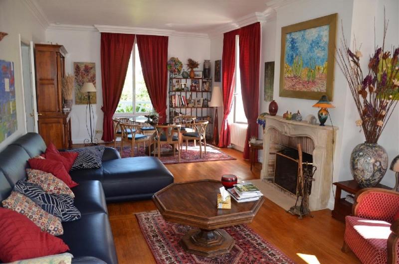 Vente maison / villa Bois le roi 730000€ - Photo 4