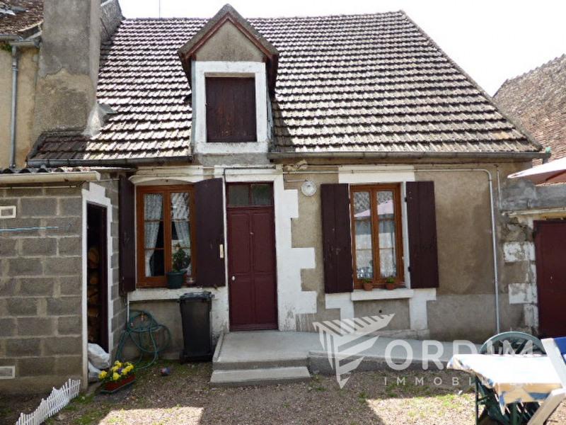 Sale house / villa Pouilly sur loire 79000€ - Picture 5