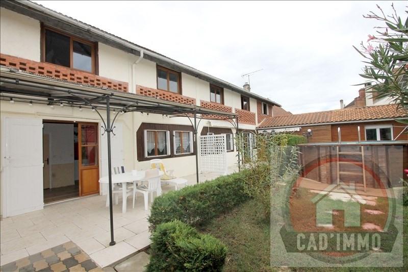 Vente maison / villa Bergerac 213000€ - Photo 1