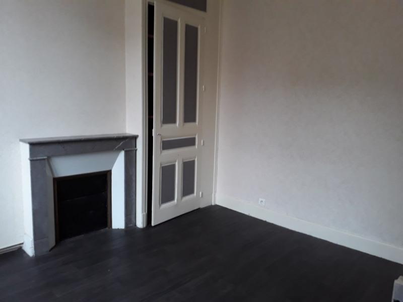 Rental apartment Limoges 510€ CC - Picture 8