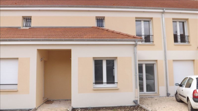 Location maison / villa Montevrain 1 350€ CC - Photo 2