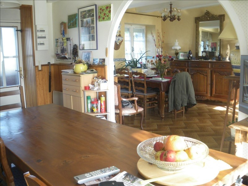 Sale house / villa Vieux-viel 181 900€ - Picture 3