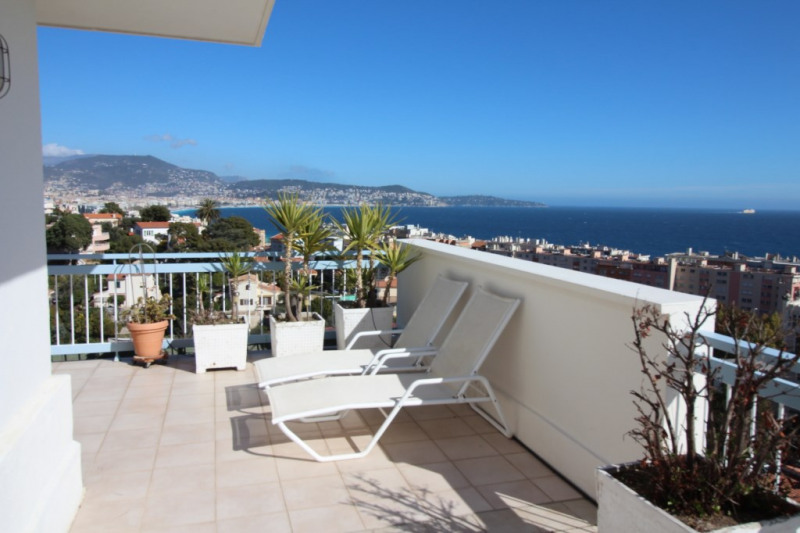 Sale apartment Nice 355 000€ - Picture 5