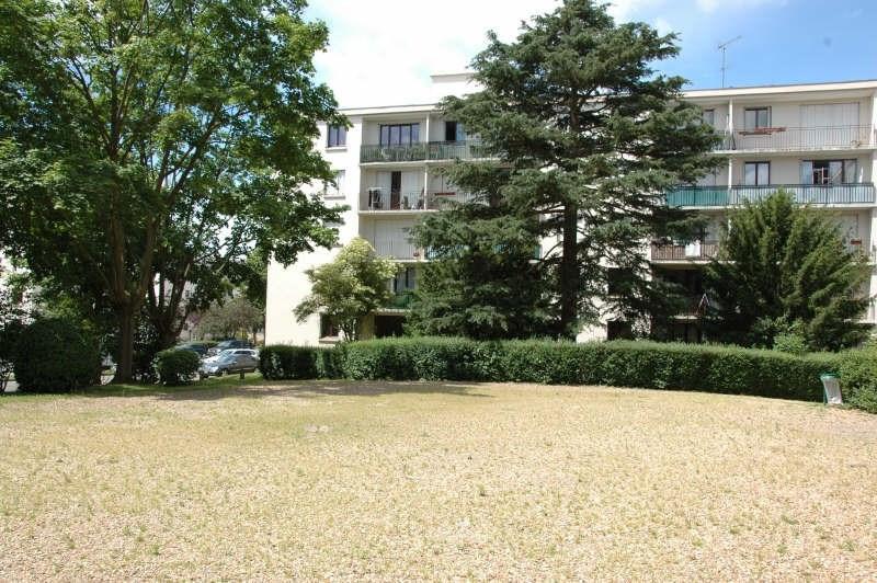 Location appartement Bois d'arcy 770€ CC - Photo 2