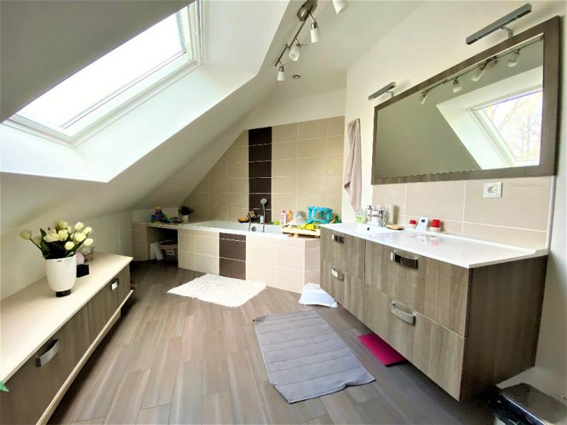 Sale house / villa Monnaie 362000€ - Picture 6