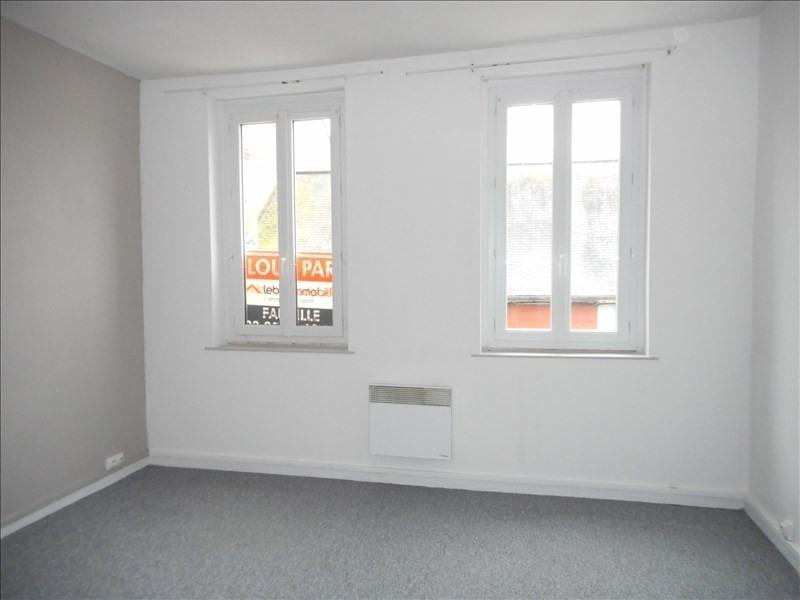 Rental apartment Fauville en caux 506€ CC - Picture 3