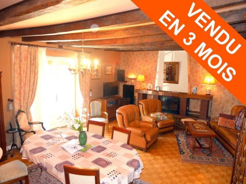 Sale house / villa Vezin le coquet 189000€ - Picture 1