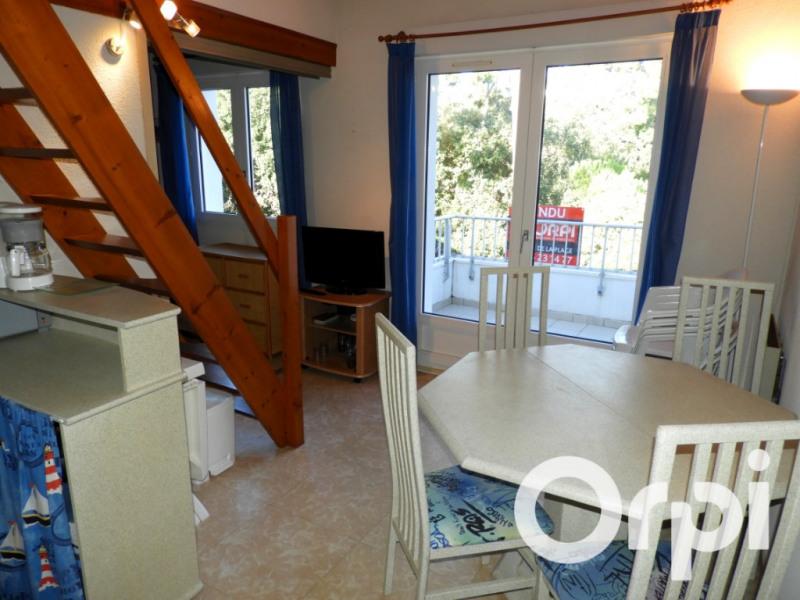 Vente appartement Saint palais sur mer 139900€ - Photo 1