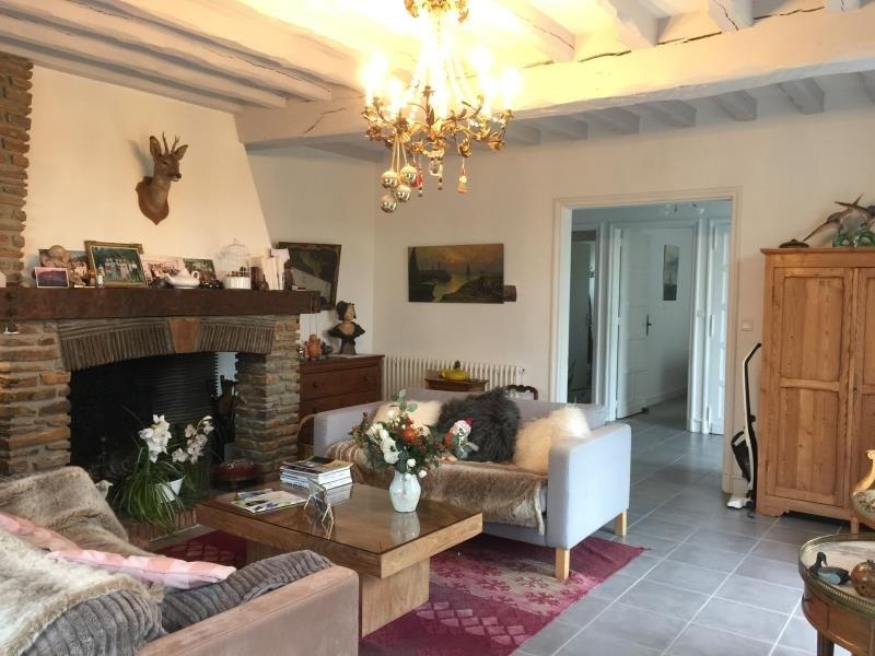 Deluxe sale house / villa Blonville sur mer 699000€ - Picture 2