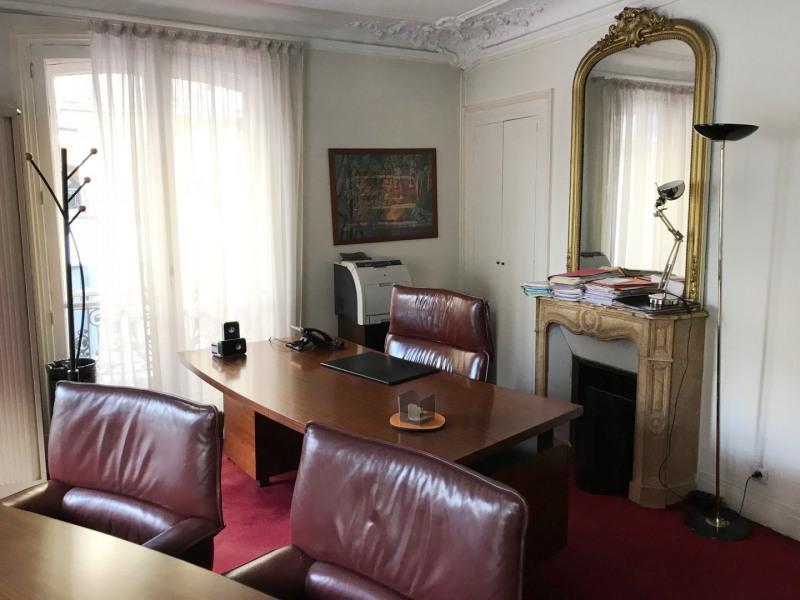 Rental office Paris 8ème 2950€ CC - Picture 6