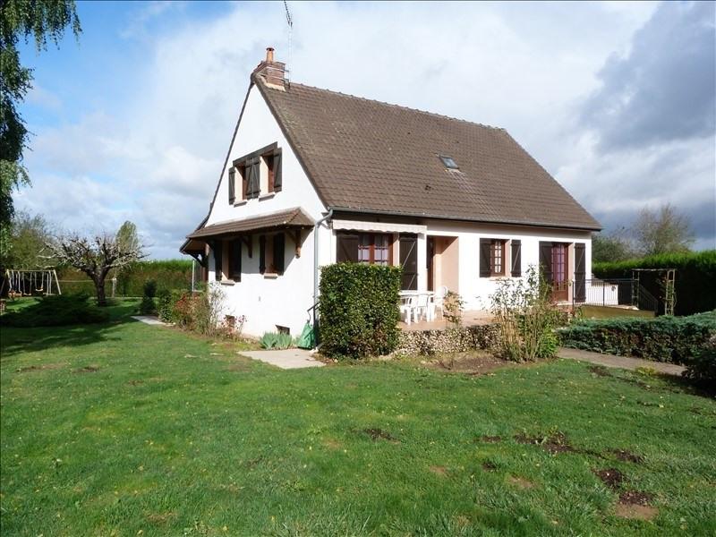 Vente maison / villa Charny oree de puisaye 173000€ - Photo 1