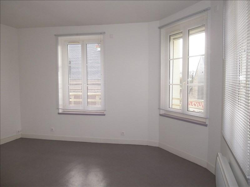 Affitto appartamento Fauville en caux 422€ CC - Fotografia 2